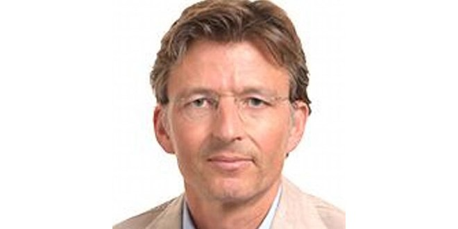 Gerben-Jan Gerbrandy MEP to Open Plastics Recycling Show Europe in Amsterdam next week