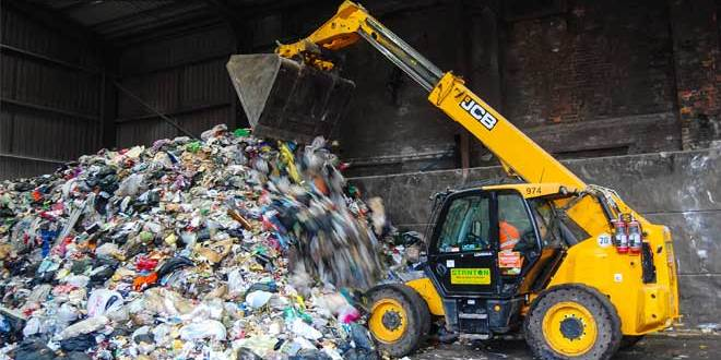 JCB ensures uptime for Stanton Recycling