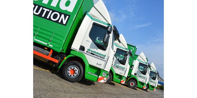 MWSD expands presence in Scotland with Drummond Distribution partnership