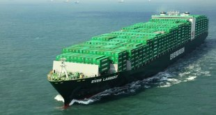 New Ocean Alliance will be the largest for Asian-European trade by Tuomas Timgren