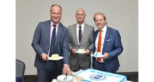 Schiphol invests 1M Euros in development of Pharma Gateway