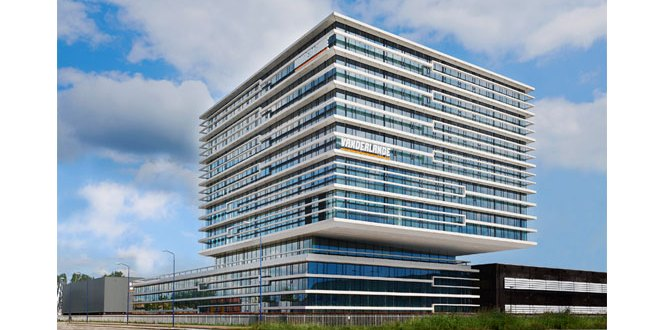 Toyota Industries Corporation to acquire Vanderlande