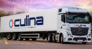 A positive year ahead for Culina Logistics