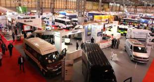 CV Show 2017 Innovation hubs headline new live features