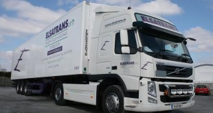 Elsatrans delivers 247 Total Commitment with software solutions from TruTac