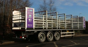 Flogas chooses Cartwright again for new trailers