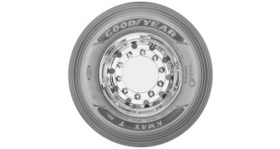 Goodyear launches new high load Retread Trailer Tyres