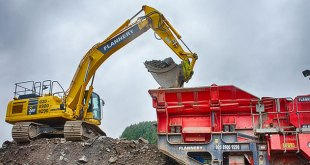 Highways England Construction Plant Community latest organisation to commit to Plantworx