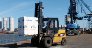 Impact Handling flexible approach helps Global Shipping Services navigate waves of demand