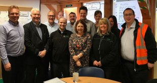 New Hoppecke Excellence programme boosts customer service