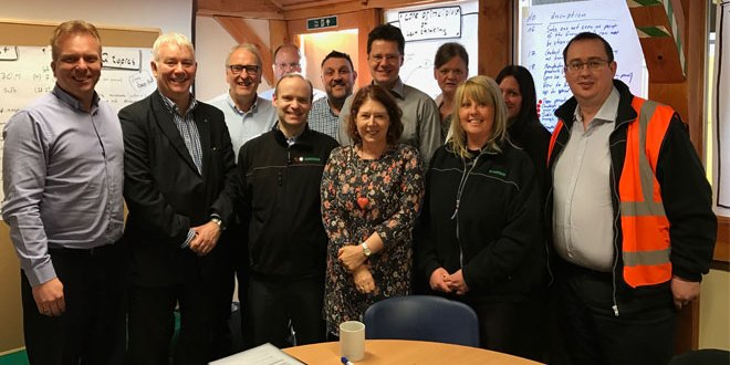 New 'Hoppecke Excellence' programme boosts customer service