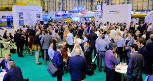 New features and event zones for RWM 2017