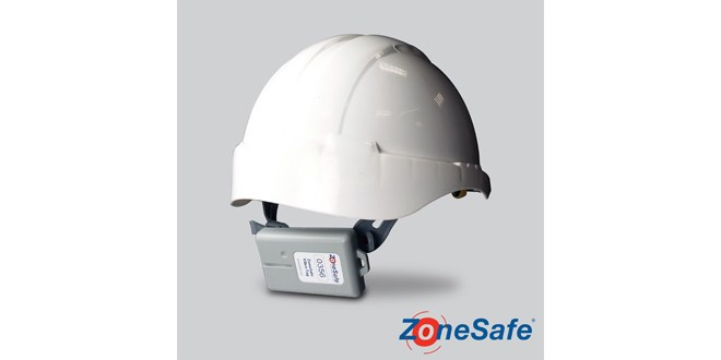 ZoneSafe next generation of proximity warning systems for work sites