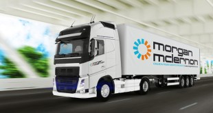 Culina Group enters into joint venture with Morgan McLernon