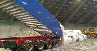 Geminor expands in Denmark through Aalborg logistics terminal