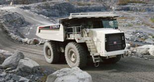 LEC to distribute Terex Trucks rigid haulers in the Western Indian Ocean Region