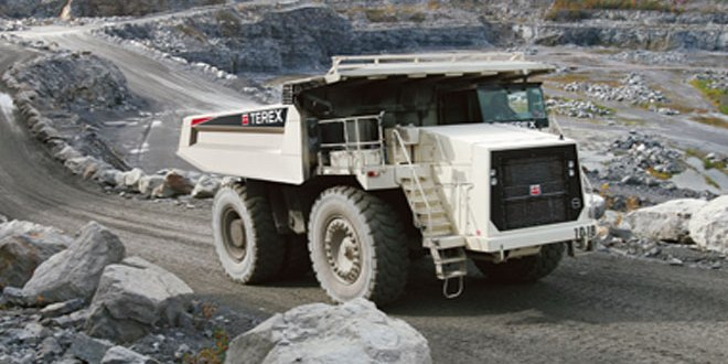 LEC to distribute Terex Trucks rigid haulers in the Western Indian Ocean Region