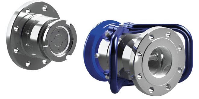 New cryogenic disconnect coupling launched by KLAW