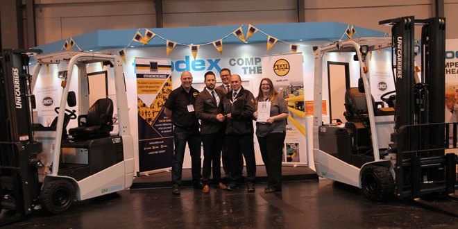 Talent in Logistics to host Lift Truck Instructor of the Year 2017 Competition