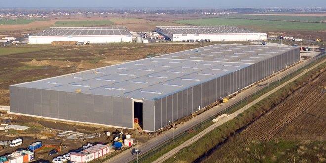 Tibbett Logistics expands multi-user warehousing capacity in Romania