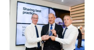 Are you FLTA Safety Champion 2017 GBP250 prize and trophy for Award winner