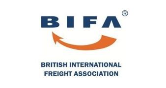 BIFA FREIGHT SERVICE AWARD