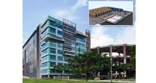 Bollore Logistics Singapore unveils plan for 10 million state-of-the-art Logistics Automation