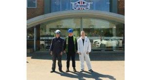 Cartwright expands its award winning apprenticeship scheme