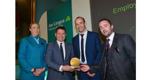 Double delight for CDEnviro as awards roll in