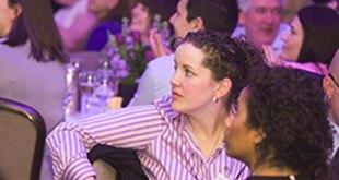 Downton employees shortlisted for prestigious award