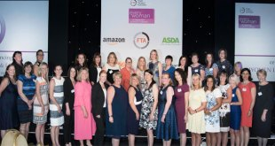 Inspirational women recognised at 10th FTA everywoman in Transport and Logistics Awards
