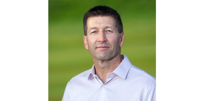 New Head of Sales for Scott Pallets