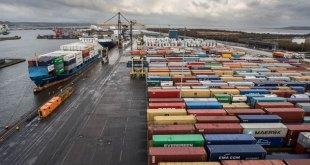 Port of Grangemouth orders new Liebherr ship to shore crane