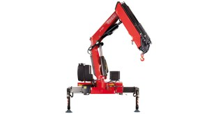 Two new models enhance the Fassi XE range