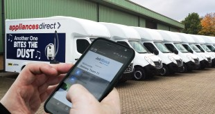 Ecommerce trailblazer Buy It Direct revolutionises its home delivery operation with BigChange