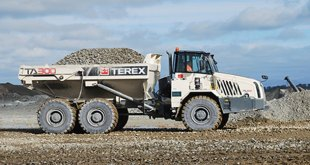 Terex Trucks makes a solid move in Ireland