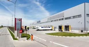 Tibbett Logistics opens 15th warehouse in Romania