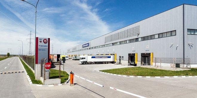 Tibbett Logistics opens 15th warehouse in Romania