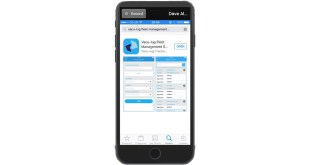 Vacu-Lug takes tyre management to the next level with the launch of VMS Mobile