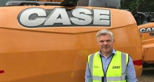 Warwick Ward appoints new Sales Director
