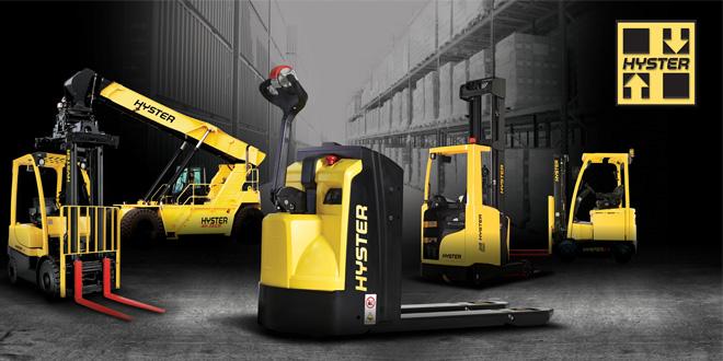 Briggs Equipment acquires Irish Lift Trucks