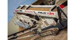 Island firm flourishing with new plant from the Finlay Group