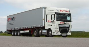 Krone raises the roof for Suttle Transport