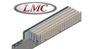 LMC Caravan opts for logistics solutions from Jungheinrich