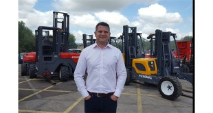Loadmac appoint UK Sales Manager as part of UK growth plans