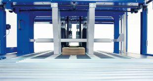 Mosca presents Universal Corrugated Bundler