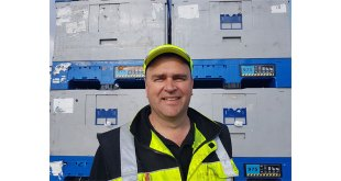 VANDEN RECYCLING APPOINTS MARK MOSBY AS PETERBOROUGH OPERATIONS MANAGER