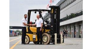Yale unveils new brand partnership with MotoGP