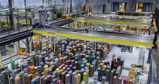 Carlsberg Group orders vision-enabled order fulfillment solution from Cimcorp