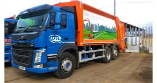 Fresh Start Waste Services achieves landmark in company history